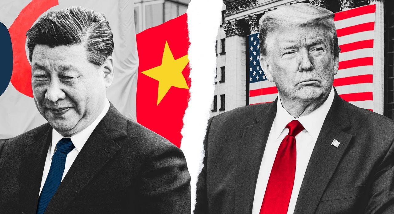 米中対立が激化する中、アクティブ系ファンドは中国株に強気