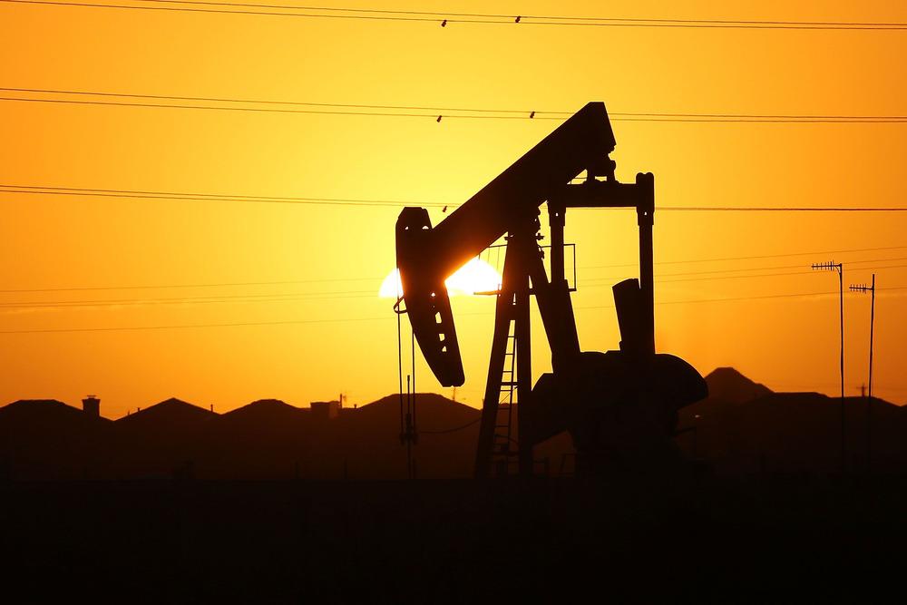 ゴールドマン推奨の石油8銘柄