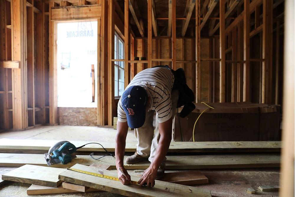過熱する住宅市場、FRBが加熱で悪化