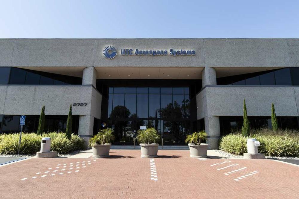 複合企業と軍需企業の合併 The United Technologies Merger with ...