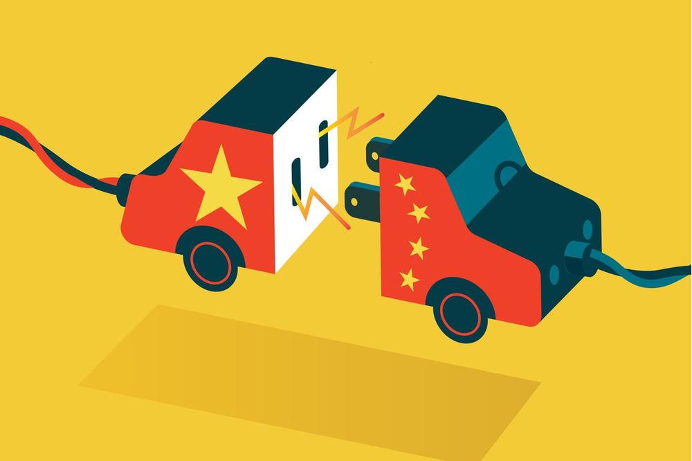 中国の電気自動車メーカーは「次のテスラ」ではない